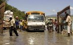 Monde: les actus du 07/09/09