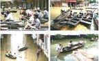 Monde: les actus du 08/09/09