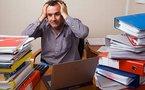 France: stress au travail ou au chômage et autres news