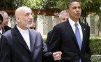Monde: l'Occident félicite Karzaï et autres news