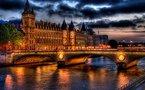 Paris by night et autres news France