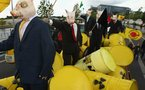 Arrestation d'un antinucléaire et autres news