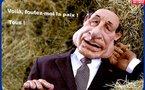 France: Mise en examen pour Chirac et autres news