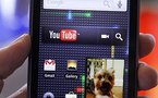 Google présente le Nexus One, son premier Google Phone
