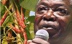 Togo/présidentielle: Kofi Yamgnane vers un retour raté?