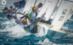 Sports - Stars Sailors League, une course de voiliers épique !