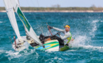BAHAMAS: Sailing - Stars Sailors League