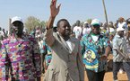 Togo 2010: Lettre du Président Faure aux Togolais