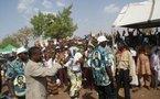 Élections Togo 2010: l'essentiel de la campagne de Faure Gnassingbé