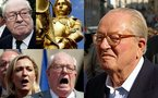 France: Succession de Le Pen et autres news