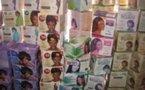 Afro Cosmétique Toulon 83