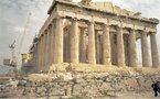 Grèce: une aide de 30 milliards d'euros à la Grèce