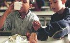 Education: Les tarifs de cantines baissent