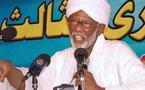 Hassan al-Tourabi à nouveau sous les verrous