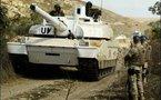 Liban: Onze soldats français de la Finul blessés lors d'une explosion