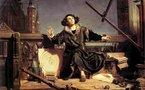Copernic inhumé en Pologne