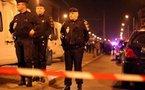 Police: Sarkozy puniras les  lâches avec sévérité