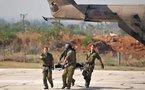Flottille pour Gaza: les Français libérés, les étrangers expulsés