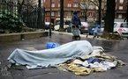 Paris: sans-papier évacués à la bastille