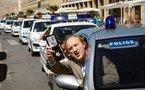 Angleterre: un taximan fou tue 12 personnes