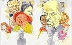 Pays-Bas, victoire du VVD attendue aux législatives