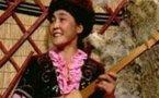 Les Kirghiz fuient le pays par milliers