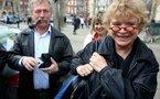 """Politiques: Eric Woerth: """"Ma femme va porter plainte contre Eva Joly"""""""