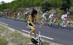 Sport: Le Tour est une histoire en marche