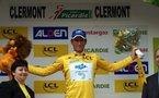 Voeckler enlève la 15e étape et Contador le maillot jaune