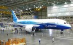 Commandes en série pour Boeing et Airbus