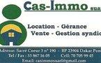 Location appart Dakar Sénégal