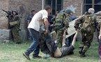 Prise d'otages à Manille