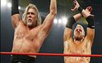 Catch : la TNA débarque sur Ma Chaîne Sport