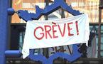 La grève des enseignants faiblement suivie