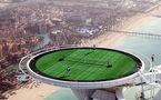 US Open: Monfils sort Gasquet et rencontrera Djokovic en quart