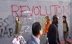 Bras de fer entre la rue et le gouvernement