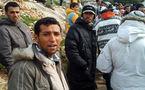 La crise a fait reculer l'immigration illégale en Europe
