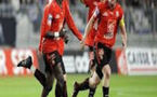 Double fracture de la jambe pour Ben Arfa
