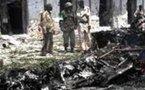 Nigeria: saisie d'armes sur un bateau venant d'Inde et points chauds Afrique