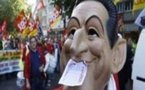 Retraites: une mobilisation symbolique et actus France