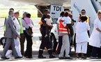 Nicolas Sarkozy presse les hôpitaux de réduire leurs déficits et news France