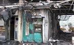 Nanterre: un distributeur de billets attaqué à l'explosif  et actus France