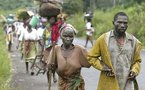 Côte d'Ivoire: 25.000 Ivoiriens se sont réfugiés au Liberia et infos Monde