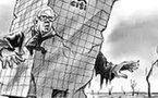 Le bénéfice de Citigroup déçoit recul du produit bancaire et infos Economie