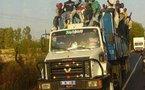 Le Magal Touba 2011 instrumentalisé et autres news Sénégal