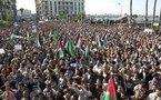Hosni Moubarak promet de se retirer après la présidentielle et points chauds d'Afrique