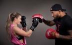 Coach Sportif Kick Boxing Jason Kalambay - Neuchâtel