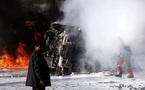 Actu Monde: Fukushima, Libye, Syrie et Canada
