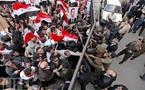 Actu Monde: Syrie, Yémen, Abidjan...