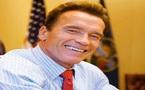 Actu People: Arnold Schwarzenegger, Suri Cruise, Sandrine Corman...
